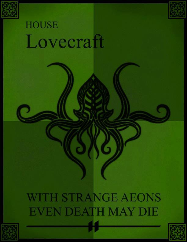 House Lovecraft