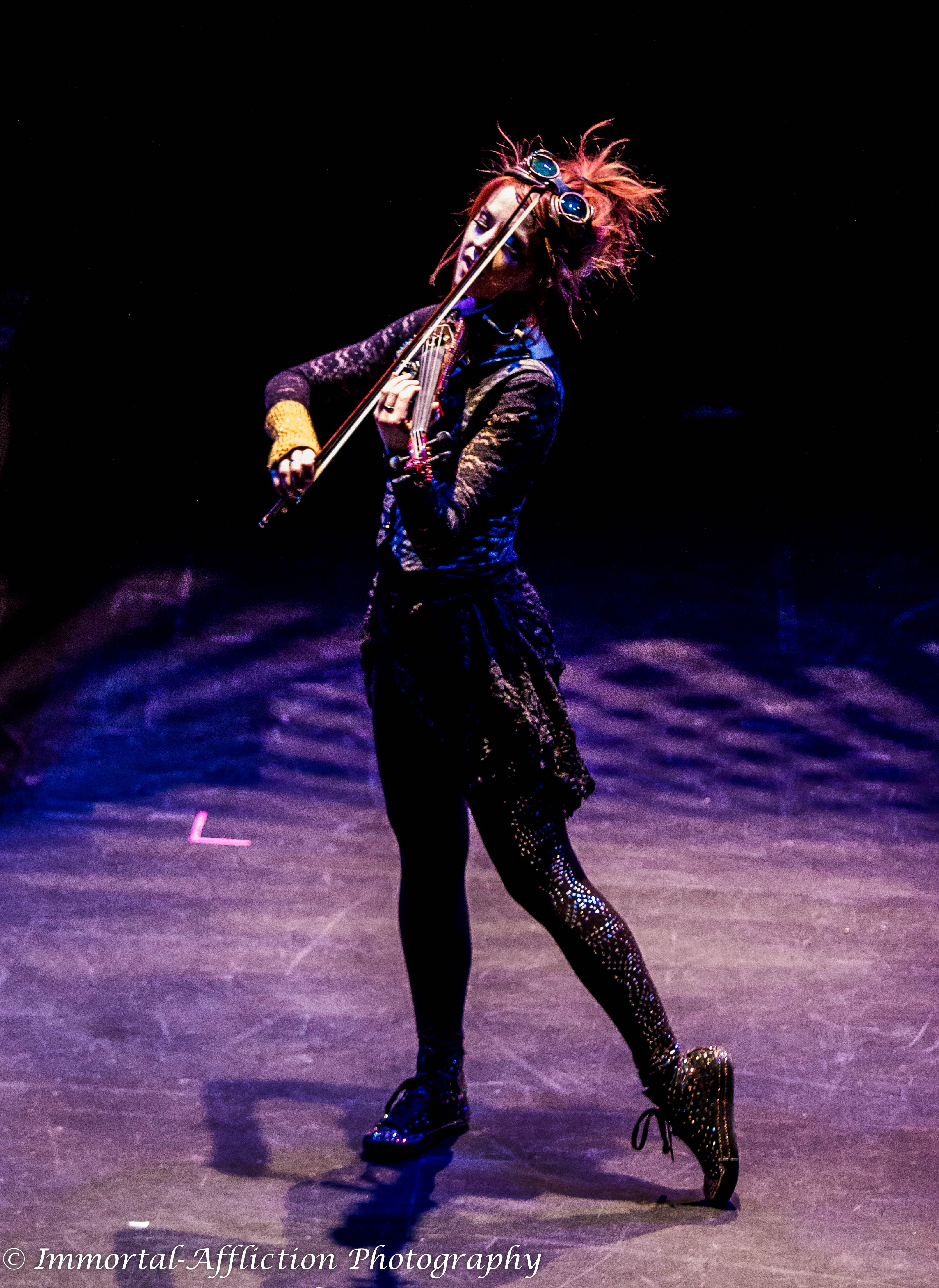 Lindsey stirling starships lyrics